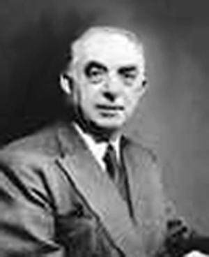 Iraqi parliamentary election, 1953 - Image: Nuri al Said