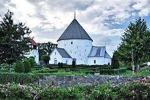 Nylars Church - Nylars Church