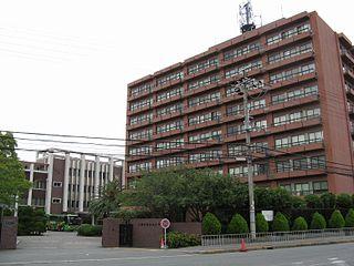 Osaka Electro-Communication University higher education institution in Osaka Prefecture, Japan
