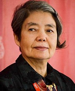 Kirin Kiki Japanese actress