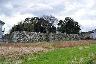 Japanese historical estate in Wakasa province