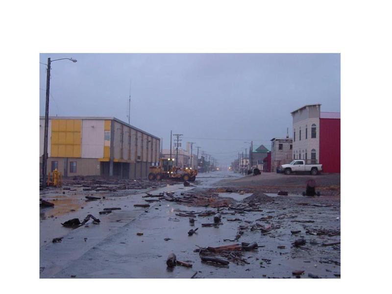 File:October 19, 2004 Nome, Alaska damage.pdf