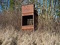 Odd hopper - geograph.org.uk - 1670403.jpg