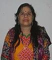 Odia writer Jayashree Das (cropped).jpg