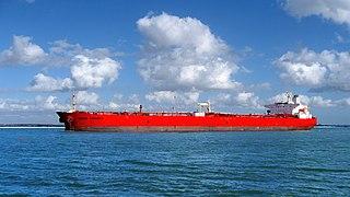 T3 tanker