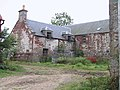 Old Farmhouse at Easter Oathlaw - geograph.org.uk - 254198.jpg