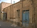 Old House - near Abulfazli Mosque - Nishapur - alley 8.JPG