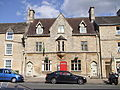 Old Magistrates Court, Fairford.JPG