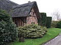 Old Timbered Farm House - geograph.org.uk - 350501.jpg