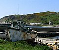 Old boat, Rathlin Island - geograph.org.uk - 818667.jpg