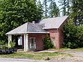Old border inspection station - Porthill Idaho.jpg