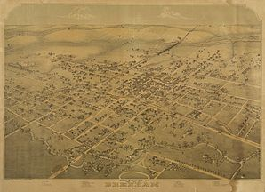 Old map-Brenham-1881.jpg