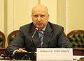 Oleksandr Turchynov Kiev Senate of Poland.JPG