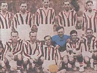 Olympiacos F C Wikipedia