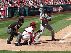 Omar Infante batting for Detroit (2012-09-09).JPG