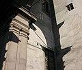Ombres dels Uffizi de Florència.JPG