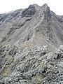 On Sgùrr nan Gillean's west ridge - geograph.org.uk - 1565974.jpg