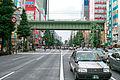 Onari-kaidō Overpass in Akihabara Chūō-dōri, 2013-06-15 (by Keiichi Yasu).jpg