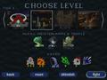 OpenArena 0.8.8 arena select menu.png