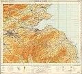Ordnance Survey Quarter-inch sheet 7 Firth of Forth, published 1961.jpg