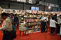 Orient Blackswan and Universities Press Stall Interior - 40th International Kolkata Book Fair - Milan Mela Complex - Kolkata 2016-02-04 0763.JPG