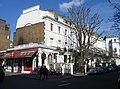 Oriental Canteen - Thurloe Street - geograph.org.uk - 777390.jpg