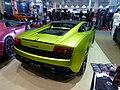 Osaka Auto Messe 2016 (386) - Lamborghini Gallardo tuned by est code.jpg