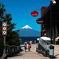Osorno volcano in Frutillar Bajo, Chile.jpeg