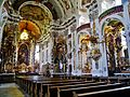 Osterhofen Basilika St. Margareta Innen 01.JPG