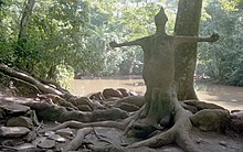Bos en spiritualiteit - Wikipedia