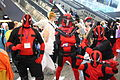 Otakuthon 2014- Deadpool Family (15036946832).jpg