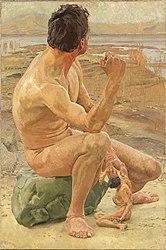 Otto Greiner: Prometheus