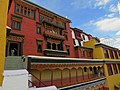 Outside Thiksey Monastery - 2.jpg
