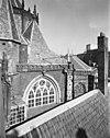 overzicht van de verbergen en sillskapellen - amsterdam - 20012677 - rce