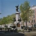 Overzicht voorzijde fontein met ligging - Rotterdam - 20364190 - RCE.jpg
