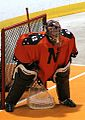 Owen Sound NorthStars Ryan Oldrieve orange 2015.jpg
