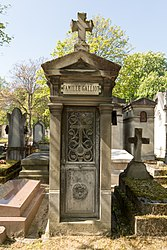 Tomb of Galliot