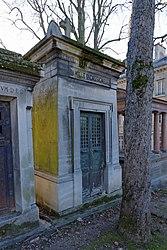 Tomb of Cassigneul