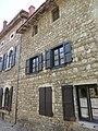 Pérouges - Maison (cadastre 1378) - Hôpital - rue des Rondes (vue partielle) (3-2014) 2014-06-25 13.12.01.jpg