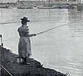 Pêcheuse, JO PAris, 1900.jpg