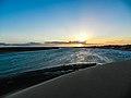 Pôr-do-sol em Galinhos, RN, Brasil.jpg