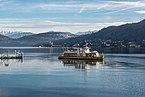 Pörtschach Halbinsel Passagierschiff Velden und Maria Wörth-Blick 23122017 2149.jpg