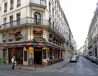 2019 Paris explosion