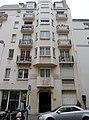 P1060943 Paris XI rue de Montreuil n°31 rwk.JPG