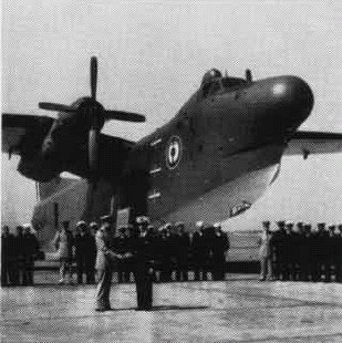 P5M-2 Aeronavale VP-44 training NAN7-59