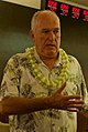 PACAF hosts former UH football Coach June Jones during conference 170426-F-QA288-004 (cropped).jpg