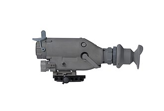 AN/PAS-13 - Image: PAS 13(V)1 Light Weapon Thermal Sight (LWTS)