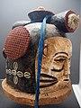 PC183393 o Janus helmet mask, Igala people, Nigeria. WA02531 (23525983930).jpg