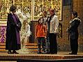 PENvolution von Kerstin Schulz, Kunst-Gottesdienst Marktkirche Hannover 22.02.2015 01.jpg