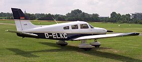 Image illustrative de l'article Piper PA-28 Warrior